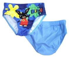 """SETINO Fantovske plavalne hlače """"Bing"""" - svetlo modra - 104 / 3–4 leta"""