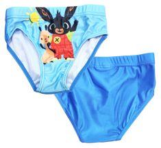 """SETINO Fantovske plavalne hlače """"Bing"""" - svetlo modra - 110 / 4–5 let"""