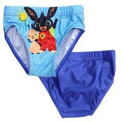 """SETINO Fantovske plavalne hlače """"Bing"""" - temno modra - 116 / 5–6 let"""