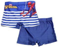 """SETINO Fantovske kopalne hlače """"Spiderman"""" - temno modra - 116 / 5–6 let"""