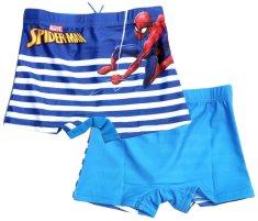 """SETINO Fantovske kopalne hlače """"Spiderman"""" - svetlo modra - 110 / 4–5 let"""