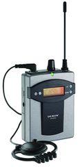 Dexon  Bezdrátový systém pro exkurze a tlumočení – přijímač WA 601RC