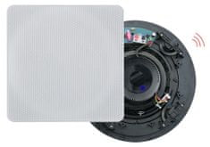 Dexon  Aktivní podhledové Bluetooth reproduktory - sada RP 110x110 + JPM 2021
