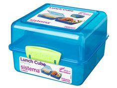 Snips Lunch Cube Box na oběd 1,4 l