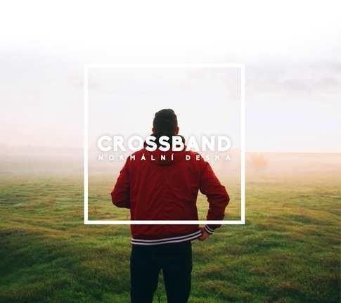 Crossband: Normální deska - CD