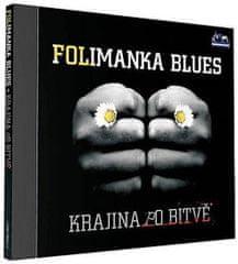 Folimanka Blues: Krajina po bitvě - CD