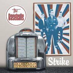 Baseballs: Strike - CD