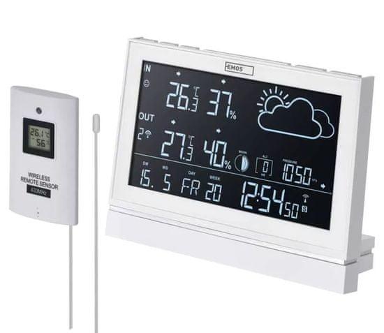 EMOS vremenska stanica E5005