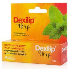 NEXTFORCE DEXILIP Herp gel na opary 7 ml