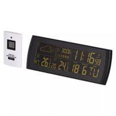 Emos brezžična vremenska postaja E5101