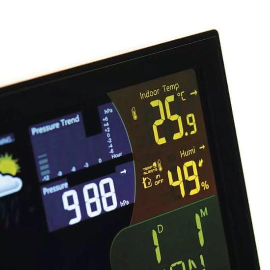 Emos brezžična vremenska postaja E6016