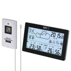 Emos domača brezžična vremenska postaja E5010