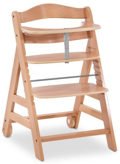 Hauck Alpha wooden bar 2021 polica za Alpha Move