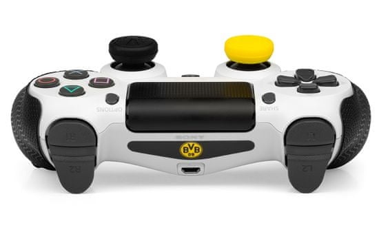 Snakebyte BVB Controller:Set nakładki na gamepad PS4
