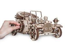 EWA ECO-WOOD-ART AVTO OLDTIMER LESENA 3D SESTAVLJANKA