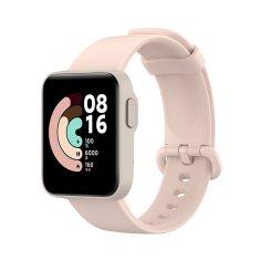 EPICO SILICONE STRAP Xiaomi Mi Watch Lite - rózsaszín 55618102300001