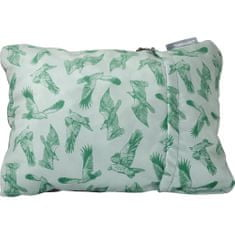Therm-A-Rest Vankúš Compressible Pillow Eagle Print Medium