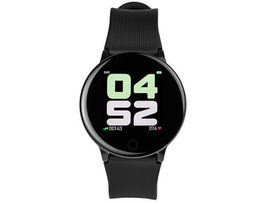 Tracer T-Watch Luna S9 pametna ura, Bluetooth 5.0