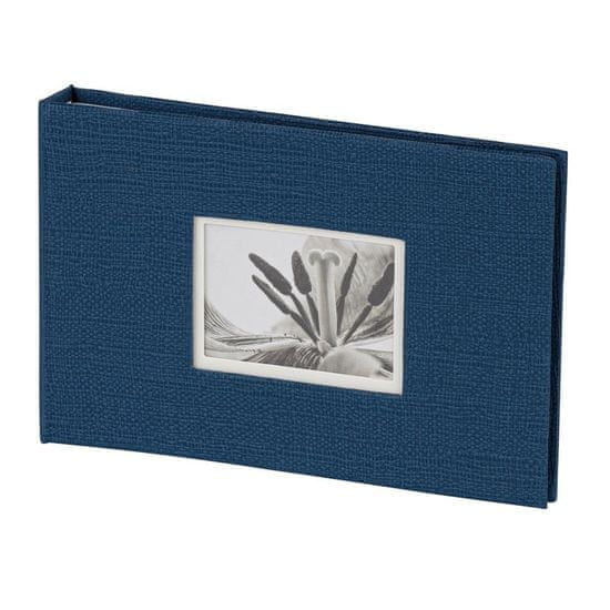 Dörr UniTex foto album, 10 x 15 cm, 40 slika, plavi (880392)