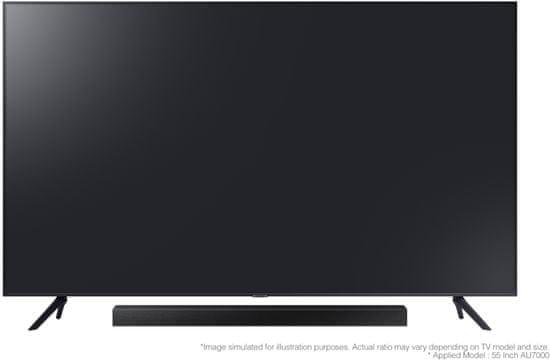 Samsung HW-A450/EN Soundbar zvočnik