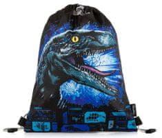 Karton P+P Sáček na cvičky Jurassic World 2