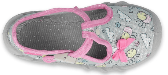 Befado Speedy 110P412 papuče za djevojčice