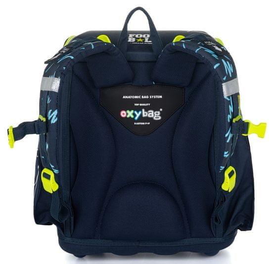 Karton P+P Premium Light Nogomet šolski komplet
