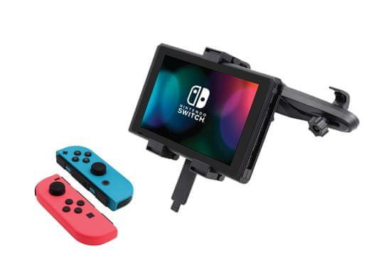 Snakebyte SEAT:MOUNT uchwyt mobilny do konsoli Nintendo Switch