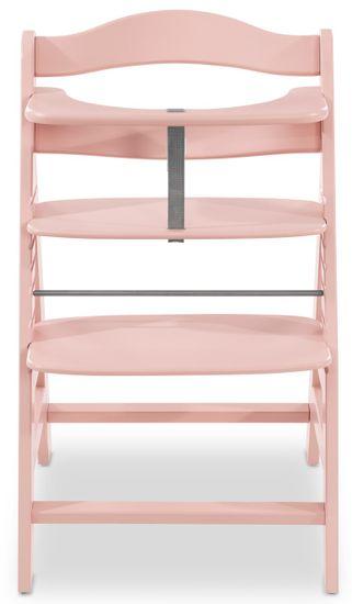 Hauck Alpha+ rose otroški stolček