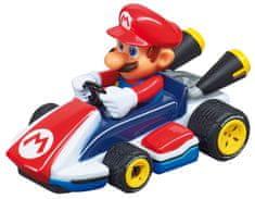 CARRERA zestaw Auto FIRST 65002 Nintendo Mario