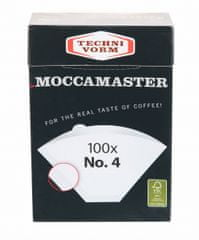 Moccamaster Moccamaster paper filters