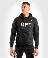 VENUM Mikina VENUM UFC Authentic Fight Week - black