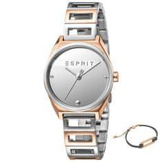 Esprit Hodinky ES1L058M0055