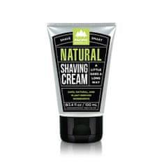 Pacific Shaving Męskanaturalnykrem do golenia Natura l (Shaving )Cream (Shaving ) 100 ml