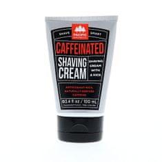 Pacific Shaving Męskakofeinakrem do golenia Kofeina (Shaving )Cream (Shaving ) 100 ml