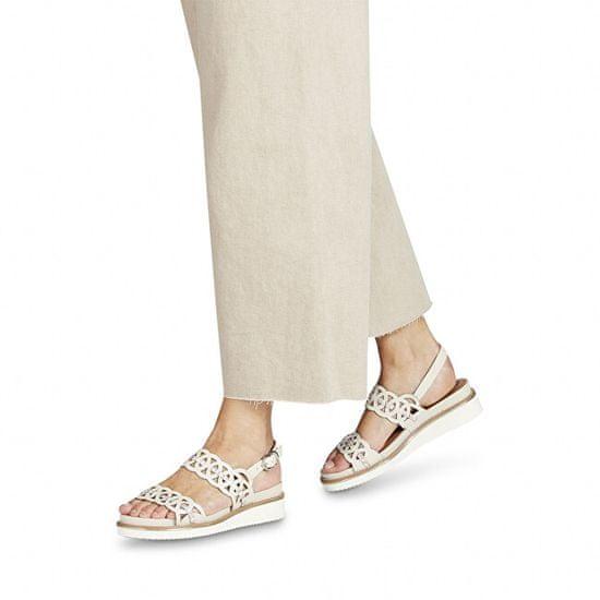 Tamaris Ženske sandale 1-1-28223-26-428