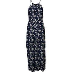 Vero Moda Női ruha VMSIMPLY EASY 10245167 Navy Blazer IMMA (Méret XS)