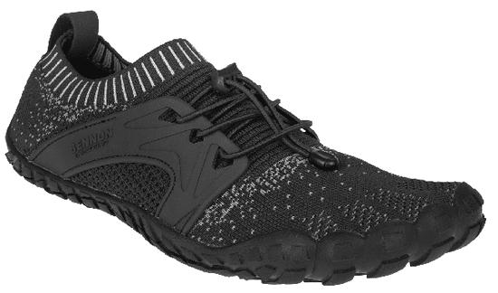 Bennon Voľnočasová barefoot obuv Bosky