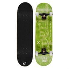 Aga Aurora rolka Skateboard Flip 360 Crazy 1978