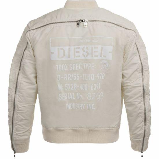 Diesel Bunda J-Marten Giacca