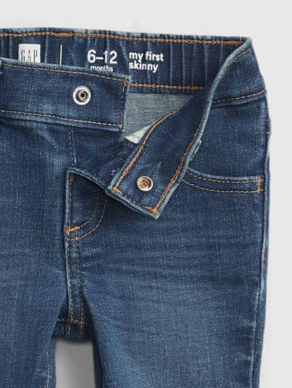 Gap Baby Jeans hlače gen good skinny with stretch