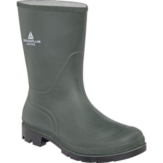 Delta Plus Delta Javon2 polovysoká obuv zelená vel.41