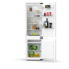 TESLA RI2700M1 vgradni kombinirani hladilnik