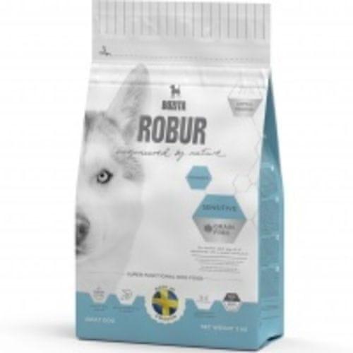 Bozita Robur DOG Sensitive Grain Free Reindeer 26/16 11,5kg