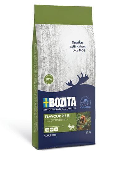 Bozita DOG Flavour Plus 12kg