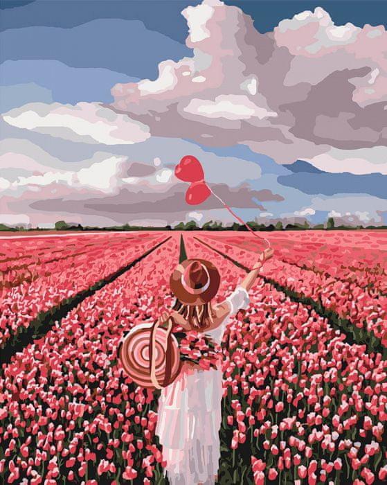 Kouzelný Art Ružový sen