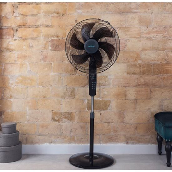 Cecotec Prostostoječi ventilator EnergySilence 610 MaxFlow Control