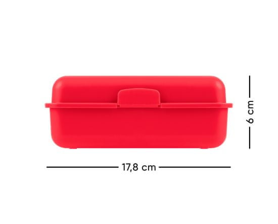 BAAGL Teribear kutija za grickalice