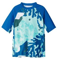 Reima Uiva fantovska majica za kopanje, modra, 110