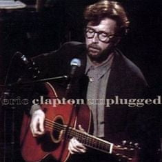 Clapton Eric: Unplugged - CD
